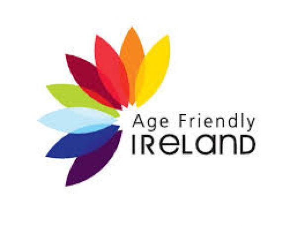 Age Friendly Cities Dublin
